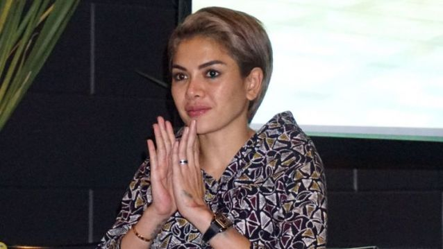 Nikita Mirzani Diperiksa Polisi soal Dugaan Menghina Panglima TNI