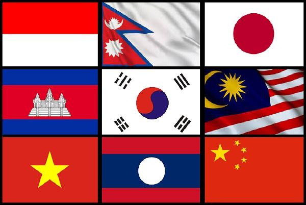 Negara Di Benua Asia