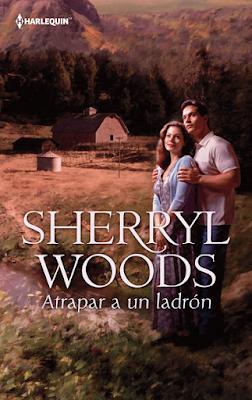 Sherryl Woods - Atrapar A Un Ladrón