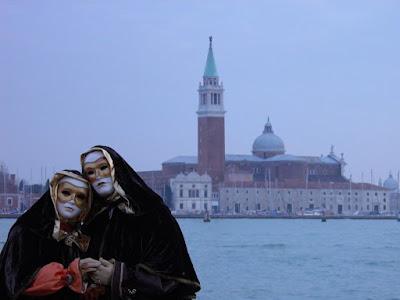 Velencei karnevál története