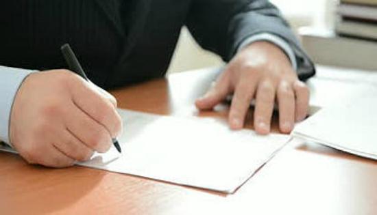 نموذج وملاحظات هامة في اتفاقية اتعاب المحاماة