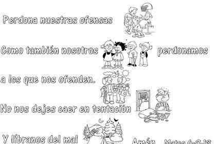 Inclusion Escolar Dibujos Para Colorear