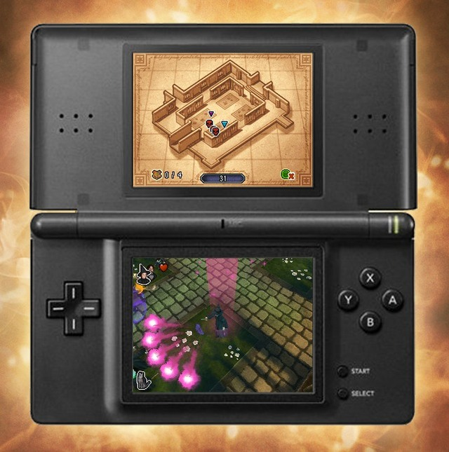 harry potter and the deathly hallows part 2 ds rom