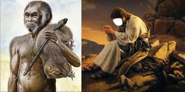 Mana Yang Lebih Dulu Nabi Adam Dengan Manusia Purba? Penasaran Inilah Jawabannya