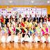 PRESENTAN A REINAS & BASTONERAS NORTEAMERICANAS DEL 67° FESTIVAL INTERNACIONAL DE PRIMAVERA