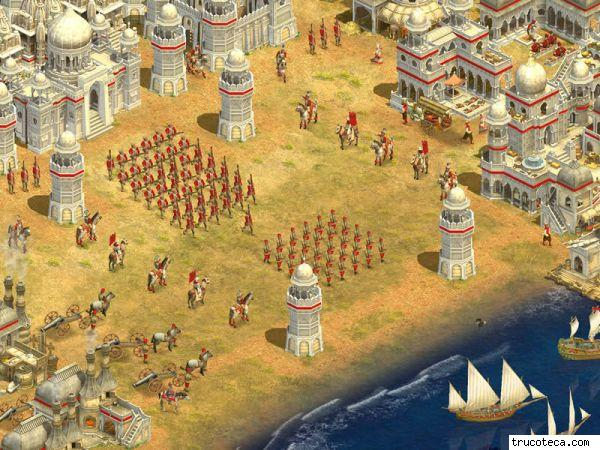 Rise of nations gold edition free download full version mac.
