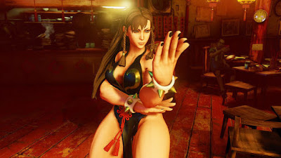 street fighter 5 outfits