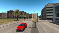ets 2 real advertisements v1.5 screenshots 1