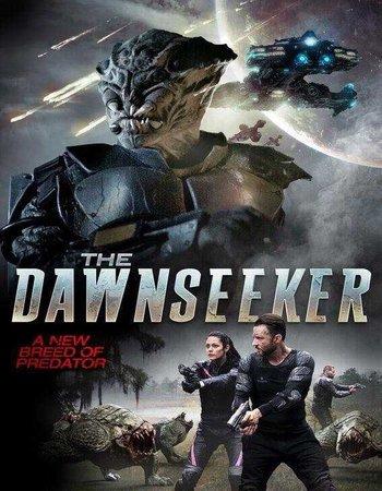The Dawnseeker (2018) English 480p HDRip x264 250MB ESubs