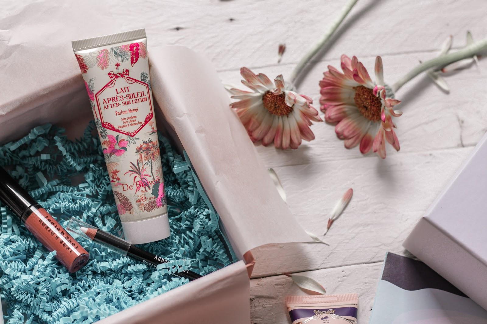 ABIBY: la beauty box ricca di PRODOTTI ad un prezzo piccolo piccolo