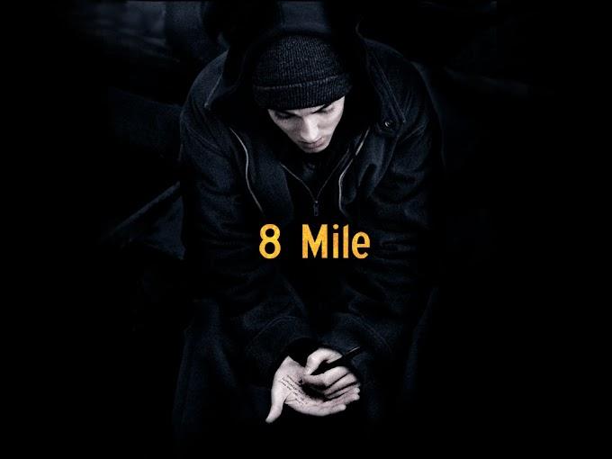 Pelicula: 8 MILLAS EMINEM (Ficha Técnica)  | 2002