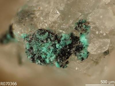 Mineral Antropocenos
