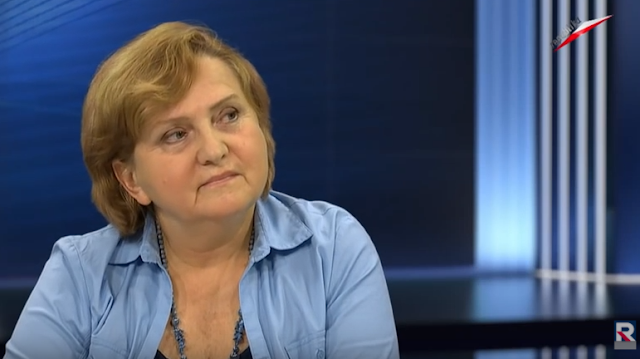 profesor Dorota Majewska