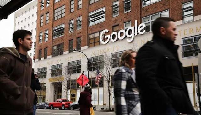 40 nhân viên liên quan đến quấy rối tính dục, bị Google sa thải