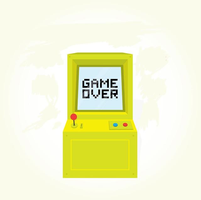 arcade game terbaik 2019