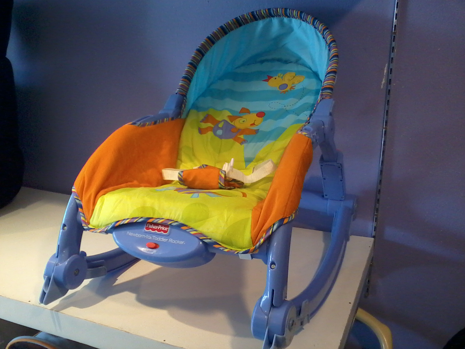 graco winnie the pooh high chair swing outdoor bunnings aliff preloved store fisher price bouncer
