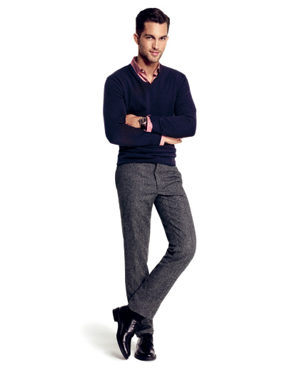 business casual Dress-down Friday is taking over the entire work week. It's a sweet and sour revolution called Business Casual, and it calls for building layers from .