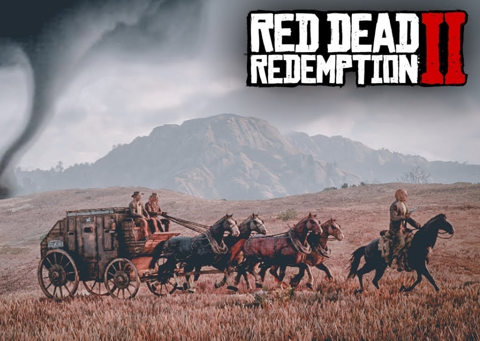 RDR2 Apk Download | Red redemption 2 Apk Download for