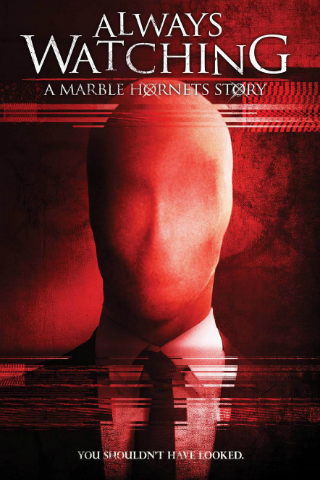 Always Watching: A Marble Hornets Story [2015] [DVDR] [NTSC] [Latino]