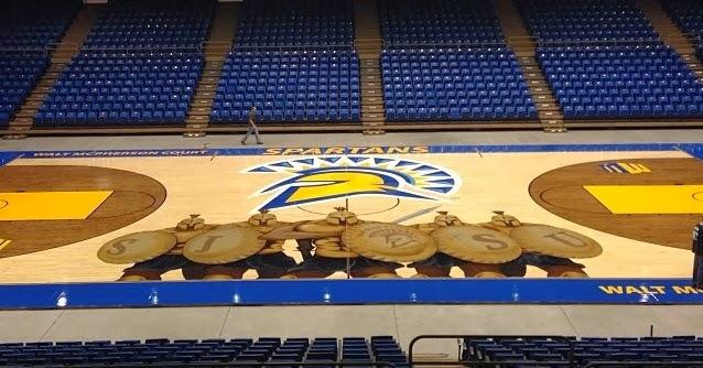 No Flop Zone: Best New NCAA Court Designs