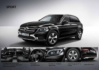 Mercedes GLC Sport