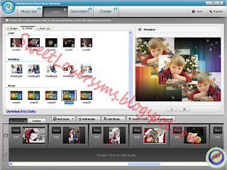 wondershare photo story platinum 3.5.0.12