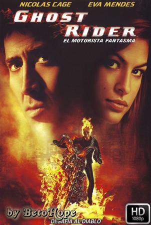 Ghost Rider 1080p Latino