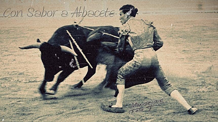 ALBACETE, 100 AÑOS TAURINOS (1)