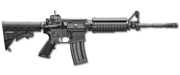 سلاح M4