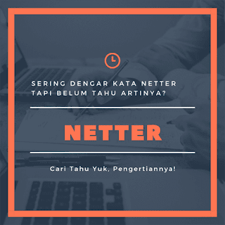 Pengertian Netter