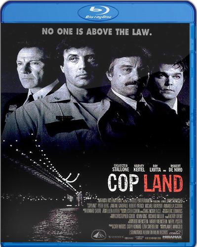 Cop Land [1997] [BD25] [Español]