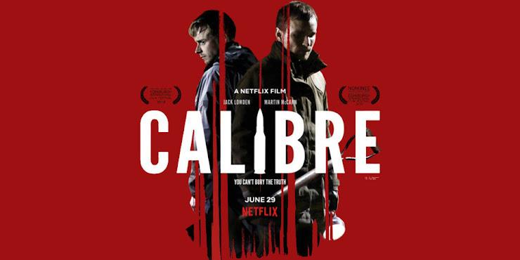 Download Film Calibre Subtitle Indonesia (2018)