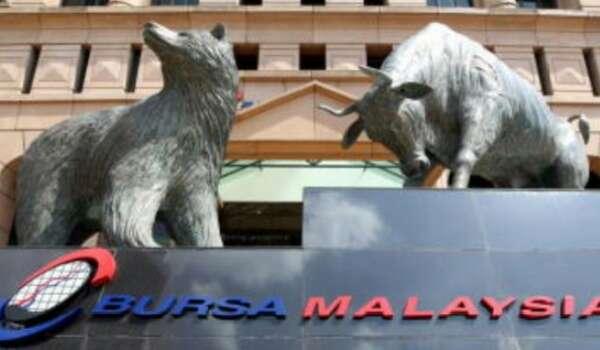 Pelabur Asing Beli Ekuiti RM1.76b Minggu Lalu, Tertinggi Sejak 2013 -  Mahathir dan Kit Siang Kata Malaysia Bakal Muflis