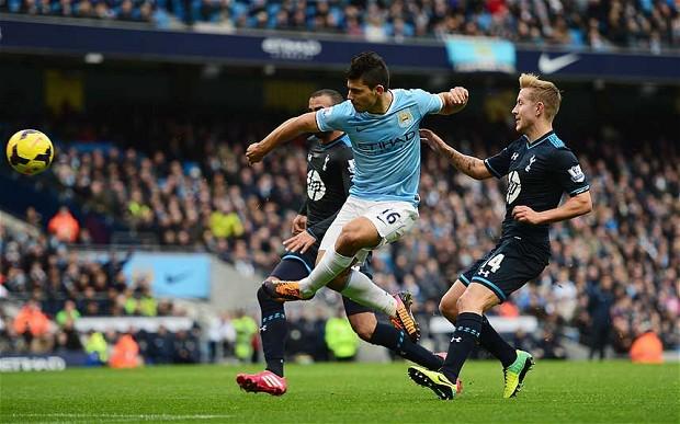 Prediksi Sepakbola | Manchester City vs Tottenham Hotspur