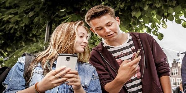 Η κατάλληλη ηλικία για smartphone