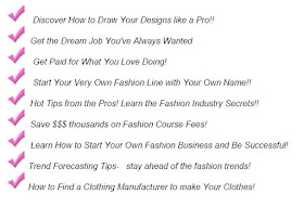 Become A Fashion Designer Become A Fashion Designer
