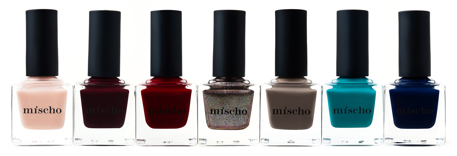 Mischo Luxury Nail Lacquer