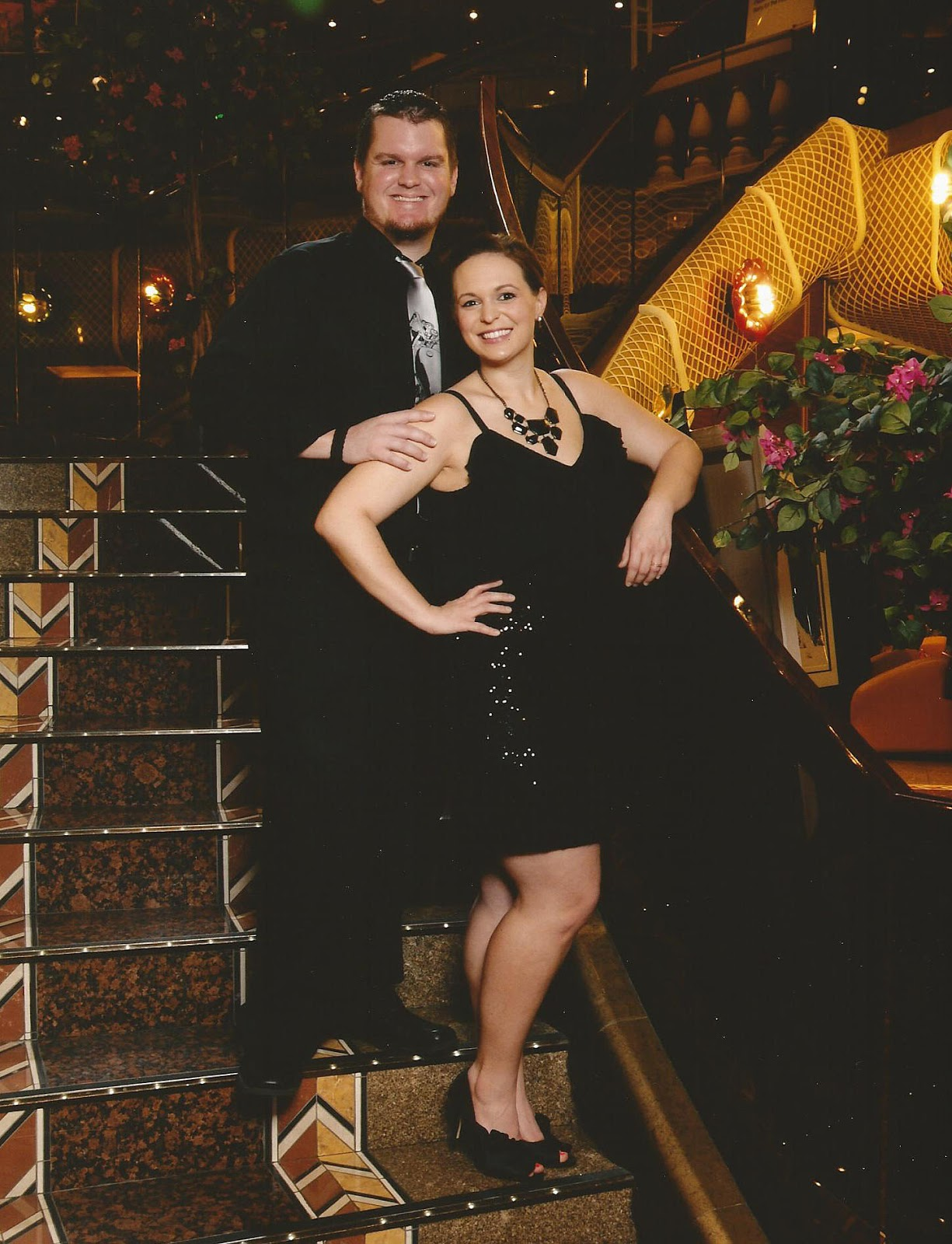 Formal Night On Carnival Cruise Best Cruise 2017