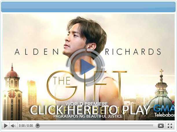 The Gift - 09 October 2019  - Pinoy Show Biz  Your Online Pinoy Showbiz Portal
