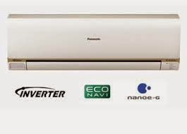 inverter series ac panasonic