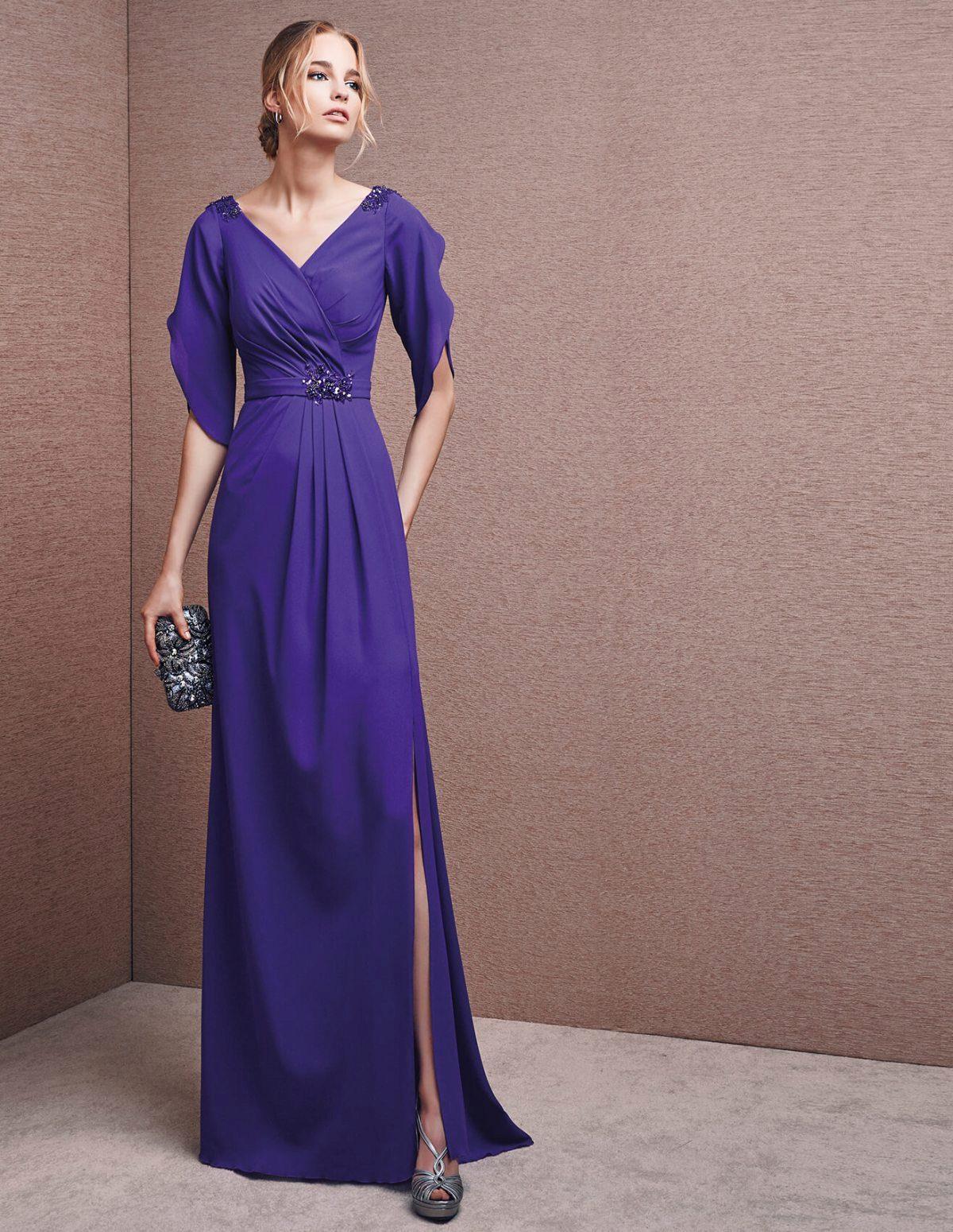 Perfecto El Blog Vestido De Dama Motivo - Ideas de Vestidos de ...