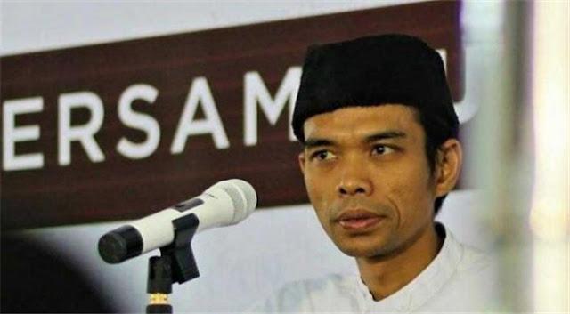 Ustadz Abdul Somad Difitnah Minta Honor Besar Saat Ceramah