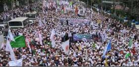 Umat Islam Turun ke Jalan Besok, Desak Hentikan Kriminalisasi Ulama, Aktivis & Ormas Islam