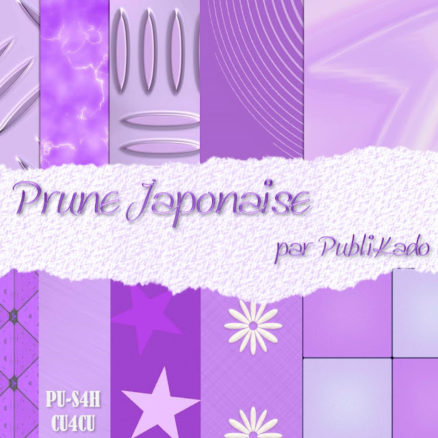 Prune japonaise