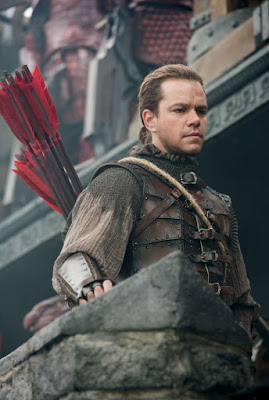 Image of Matt Damon in The Great Wall (10)