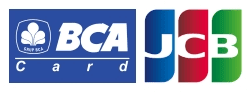 BCA Card & JCB