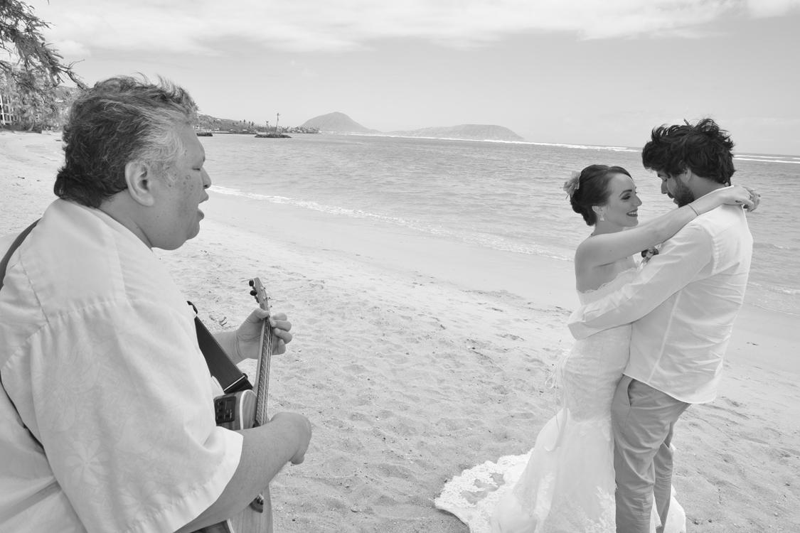Honolulu Weddings Cake Amp Music