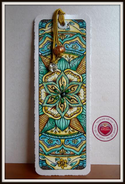 Colorista Aqua Colored Pencils Nature  Pack Floral  Pack