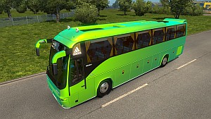 ETS2 BUS Mod