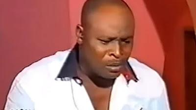 Popular Yoruba Actor, Arakangudu Is Dead